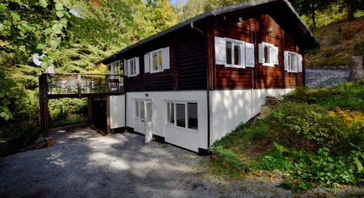 Chalet Jagershof - BE-1359. Chalet  - Prijsvoorbeeld € 1599 per week