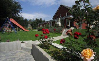 Le Sans Soucis - BE-2567. Vakantiehuis  - Prijsvoorbeeld € 1093 per week