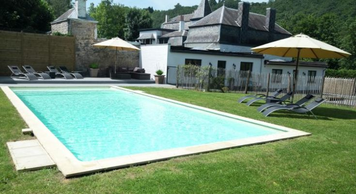 La Petite Conciergerie Privée - BE-4099. Landhuis  - Prijsvoorbeeld € 366 per week