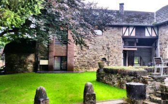 Koetshuis Loft - BE-4434. Landhuis  - Prijsvoorbeeld € 367 per week
