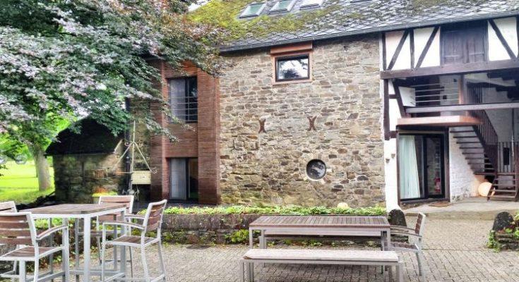 Koetshuis Loft - BE-4434. Landhuis  - Prijsvoorbeeld € 362 per week
