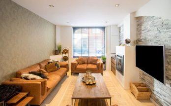 La Roussette - BE-6125. Vakantiehuis  - Prijsvoorbeeld € 855 per week