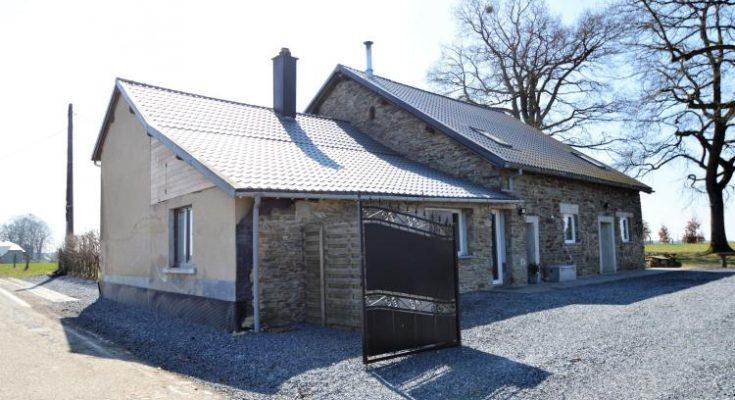 Les Trois Chênes - BE-6203. Vakantiehuis  - Prijsvoorbeeld € 1443 per week