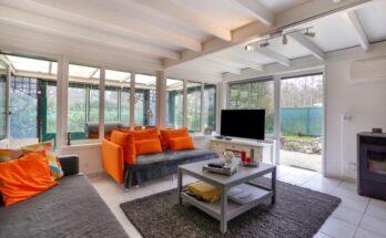 Sonnevijver NR A50 - BE-6260. Vakantiehuis  - Prijsvoorbeeld € 501 per week