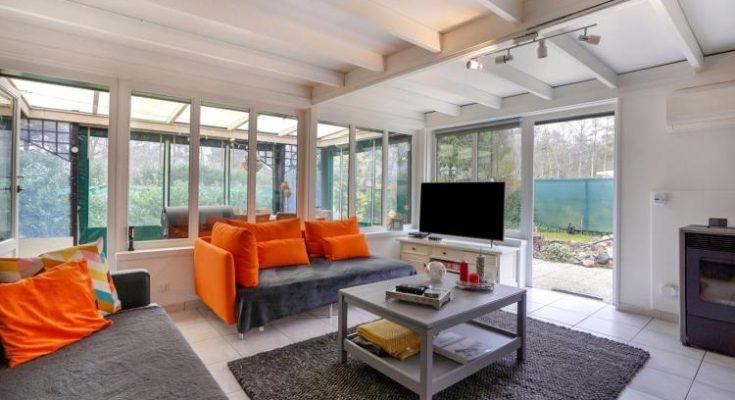 Sonnevijver NR A50 - BE-6260. Vakantiehuis  - Prijsvoorbeeld € 600 per week