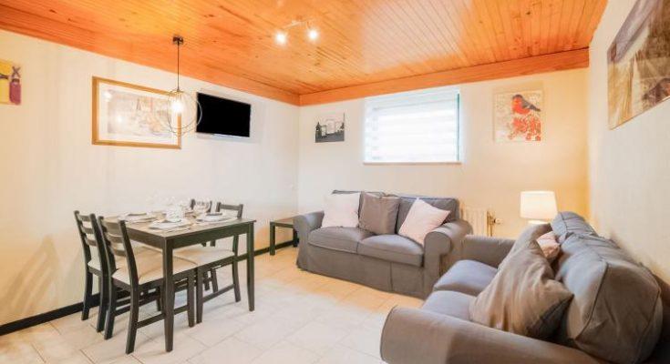 Hompré 1 - BE-6317. Cottage  - Prijsvoorbeeld € 332 per week