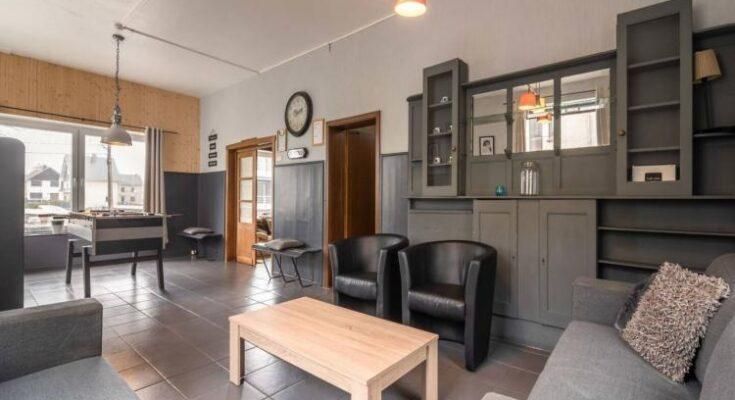 Entre amis - BE-6326. Landhuis  - Prijsvoorbeeld € 420 per week