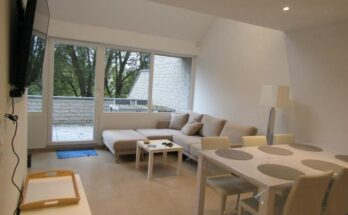 Les Terrasses de Malmedy - BE-6328. Vakantiehuis  - Prijsvoorbeeld € 661 per week
