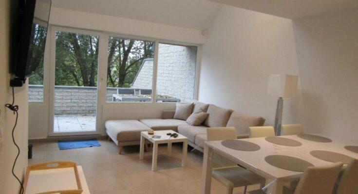 Les Terrasses de Malmedy - BE-6328. Vakantiehuis  - Prijsvoorbeeld € 645 per week