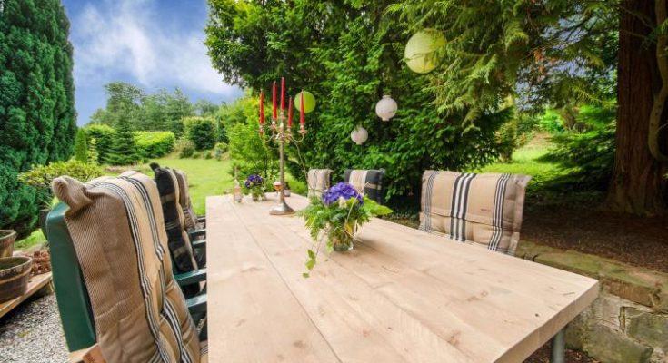 Magnifique Habitation pour 5 adultes - BE-6379. Vakantiehuis  - Prijsvoorbeeld € 595 per week