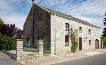 La Cîtaudine - BE-992. Vakantiehuis  - Prijsvoorbeeld € 636 per week