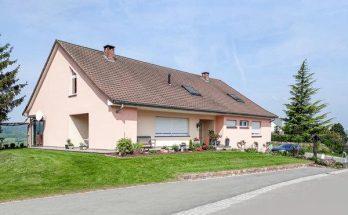 Erpeldange-Remich - LU-147. Appartement  - Prijsvoorbeeld € 450 per week