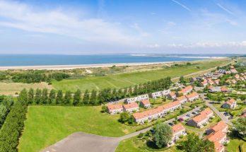 Vakantiepark de Soeten Haert 16 - NL-10002