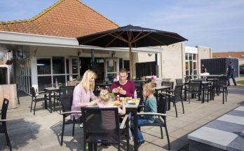 Vakantiepark de Soeten Haert 17 - NL-10003