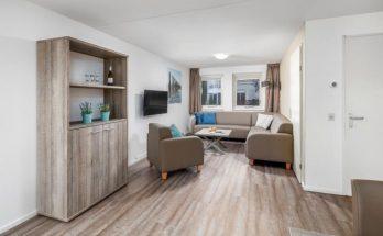 Vakantiepark Soeten Haert 13 - NL-10005