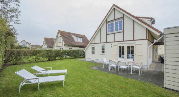 Buitenhof Domburg 11 - NL-10013