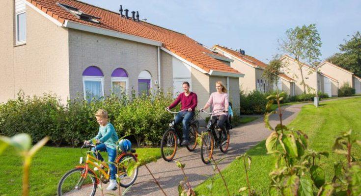 Vakantiepark de Soeten Haert 14 - NL-10020