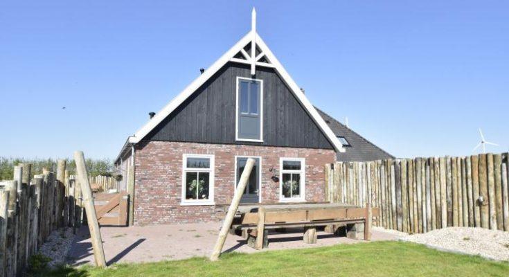 Strandhuys - NL-10187