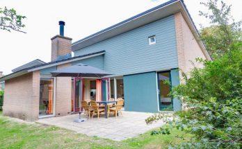 Vakantiepark Kijkduin 8 - NL-10201