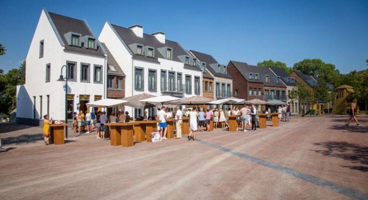 Resort Maastricht 8 - NL-10303