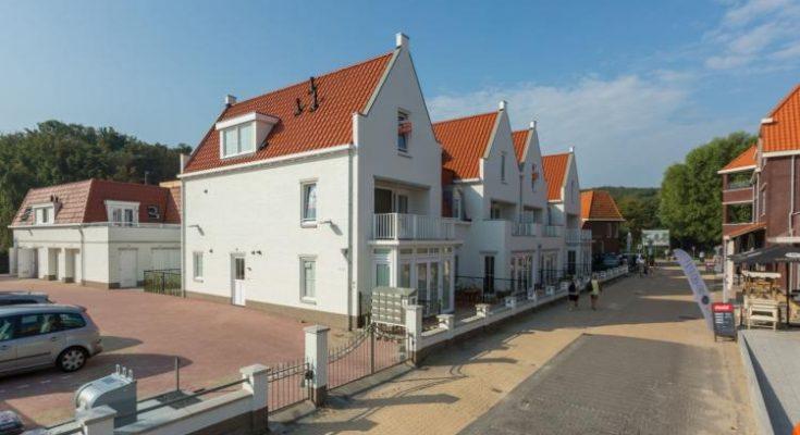 Appartement Duinhof Dishoek - 4 personen - NL-10321