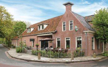 Visvliet - NL-10438
