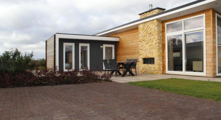 Resort Mooi Bemelen 10 - NL-10442