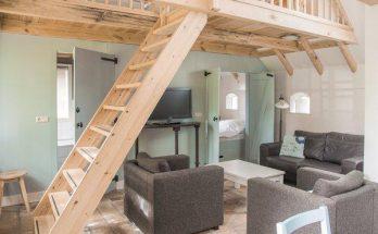 het vissershuisje - NL-10570