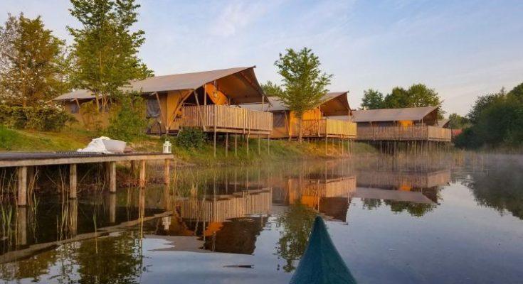 Vakantiepark Eigen Wijze 7 - NL-10749