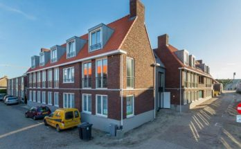 Aparthotel Zoutelande - 6 pers luxe appartement - NL-10887
