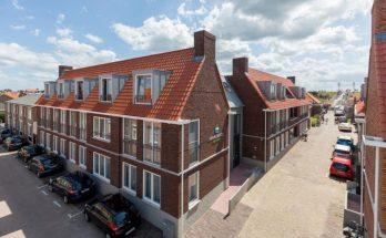 Aparthotel Zoutelande - 2 pers luxe studio - NL-10895