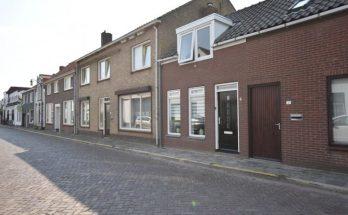 Oase dorpstraat - NL-10923
