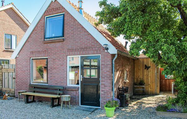 Het Fruithuisje - NL-10945