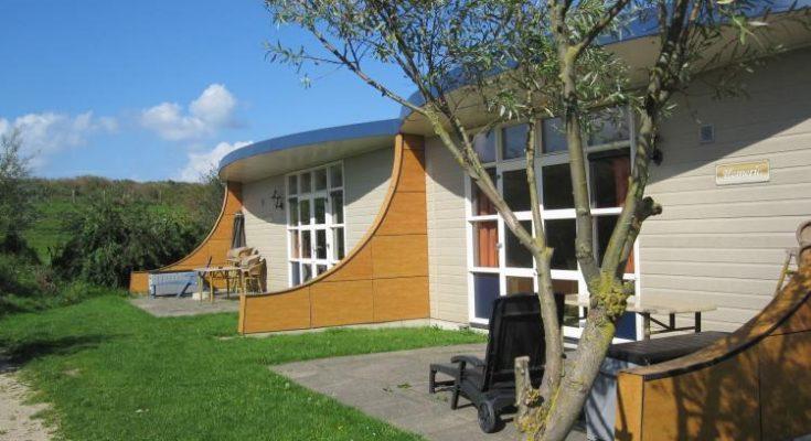 Strandpark Vlugtenburg 3 - NL-11