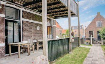 Appartement 1 - De Eekhof - NL-11013