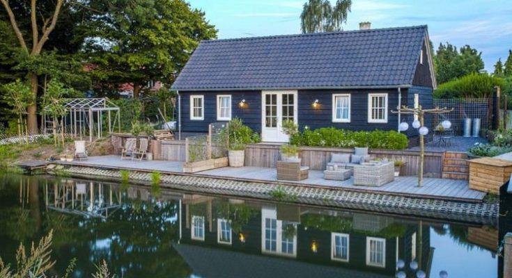 Landelijk Gelegen - NL-11058