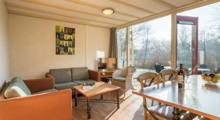 Vakantiepark Klein Vink 15 - NL-1107