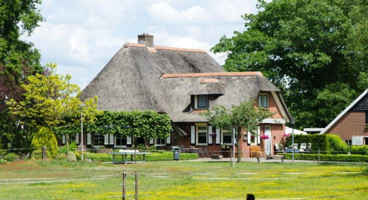 Vakantiepark Mölke 16 - NL-11123