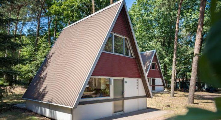 Bospark 't Wolfsven 7 - NL-11140