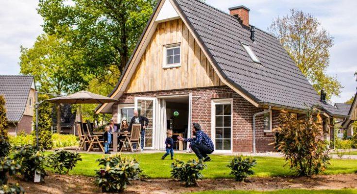 Hof van Salland 8 - NL-11152