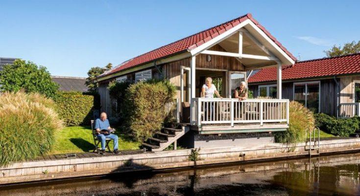 Tusken de Marren 1 - NL-11162