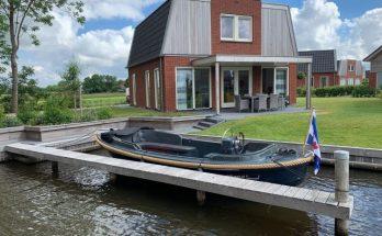 Tusken de Marren 5 - NL-11166