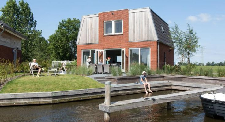 Tusken de Marren 6 - NL-11176