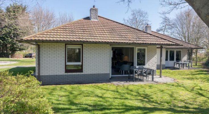 Kustpark Texel 10 - NL-11191