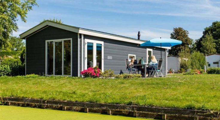 Parc De Ijsselhoeve 1 - NL-11201