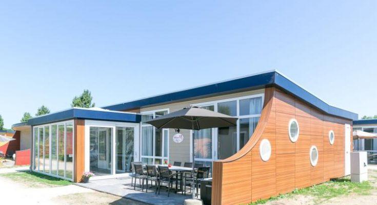 Strandpark Vlugtenburg 8 - NL-11247