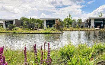 Park Westerkogge 4 - NL-11272