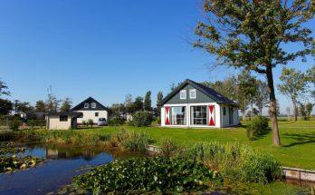 Park Westerkogge 5 - NL-11273