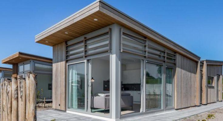 Water Village 1 - NL-11323