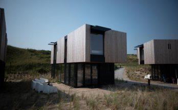 Sea Lodges Zandvoort - Kennemer Cottage 6 XL - no - NL-11330